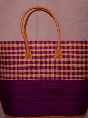 Sarah Tote in Handbags